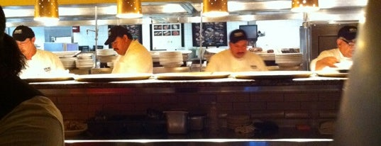Pappas Bros. Steakhouse is one of Dallas's Best Steakhouses - 2012.