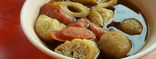 嘉园茶餐室 Restaurant Ka Yuen (Cafe) is one of Best Foods & Restaurants in Nilai Area.