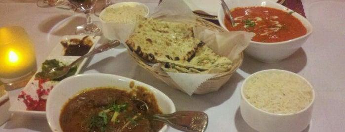 Rangoli Restaurant is one of Cheap Eats in the DMV.