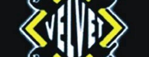 Velvet Club & Factory is one of Locali rimini.