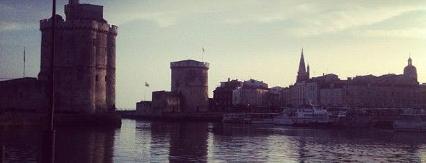 Les immanquables de La Rochelle
