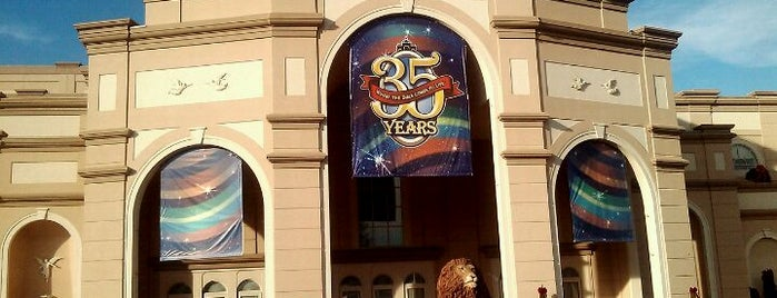 Sight & Sound Millennium Theatre is one of Sweet Spots of Hershey Harrisburg, PA #visitUS #4s.