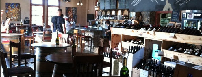 Wine Steals is one of Best Bars in San Diego to watch NFL SUNDAY TICKET™.