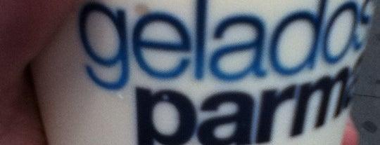 Gelados Parmalat is one of Favorite Food.