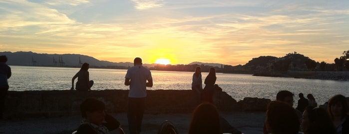 Nuestro Top 10 de lugares favoritos en Málaga.