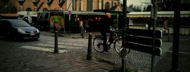 Markt Stekene is one of Els's list.