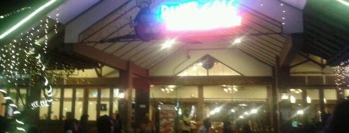 Bukit Golf Resto & Resort Cafe is one of 20 favorite restaurants.