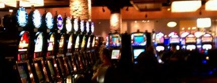 Harrington Raceway & Casino is one of Best Bars in Delaware to watch NFL SUNDAY TICKET™.
