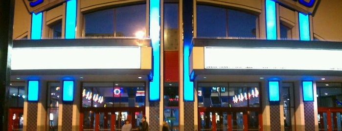 MJR Southgate Digital Cinema 20 is one of Places I go.