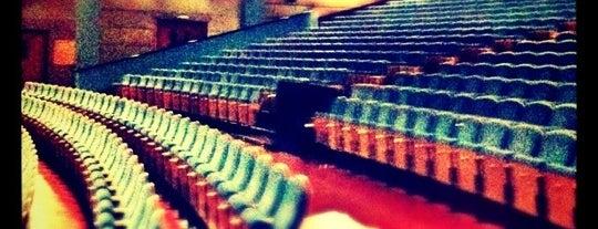 Velké kino is one of The best venue of Zlin #4sqCities.