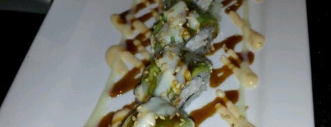 Oops! Sushi & Sake Bar is one of Favorite Food - LA.