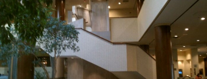 Marriott Tulsa Hotel Southern Hills Is One Of The 13 Best Hotels In