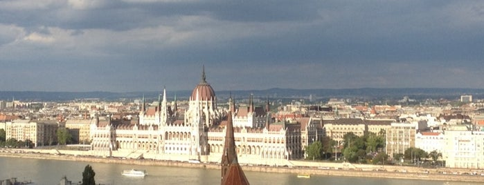 Budapest is one of Cities =).