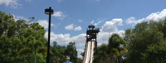 Adventure Island is one of Things to do in Tampa Bay.