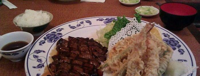 Azuma Japanese Restaurant is one of Eater Gardena/Torrance.