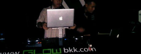 Glow is one of Clubs&Bars FindYourEventInBangkok.