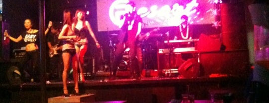 Resort Live Band is one of Clubbing: FindYourEventInSG.