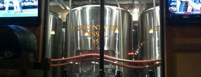 Rock Bottom Brewery is one of Colorado Microbreweries.