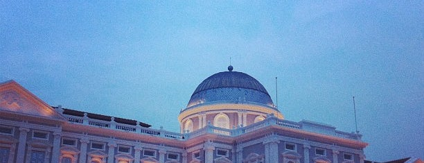 National Museum of Singapore is one of Singapore's Popular Places.