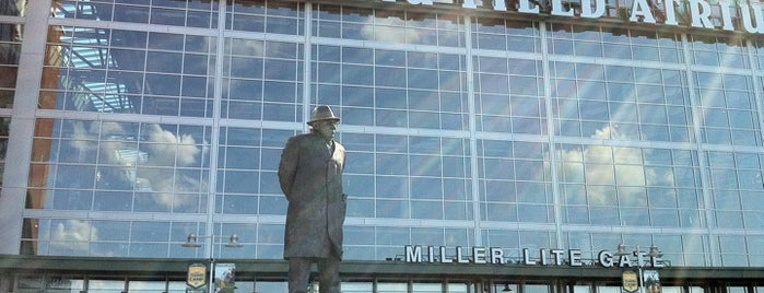 Lambeau Field is one of Best Places to Check out in United States Pt 4.