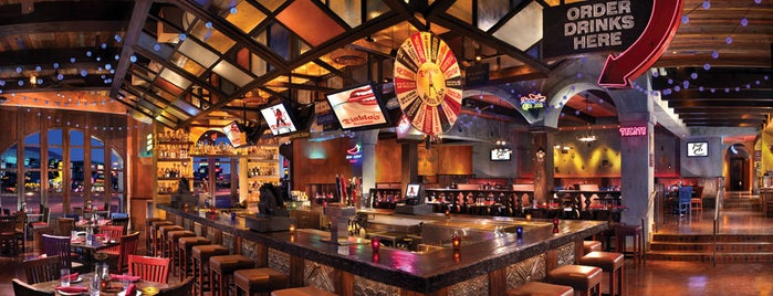 Diablo's Cantina is one of Las Vegas Dining.