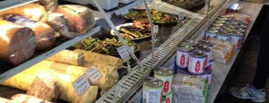 Porta Via Italian Foods is one of Coolhaus CA Retailers.