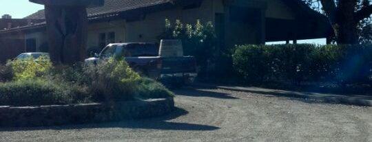Paradise Ridge Winery - Santa Rosa Estate Tasting Room is one of Gorgeous, Burgeoning Wine Road Gardens.