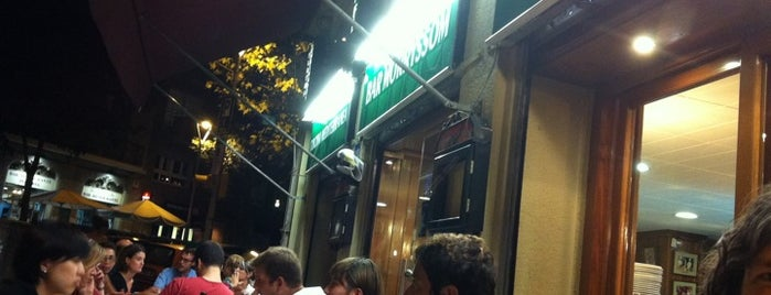 Bar Morryssom is one of BCN Nyam.