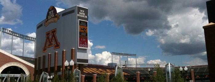 University of Minnesota - Twin Cities is one of Best Spots in Minneapolis, MN!.