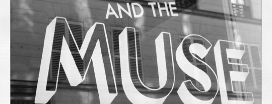 Merce and the Muse is one of Brunchs !.