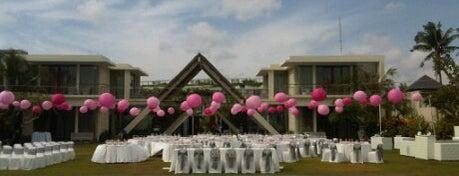 Phalosa Villa is one of Beautiful Wedding Chapels in Bali.