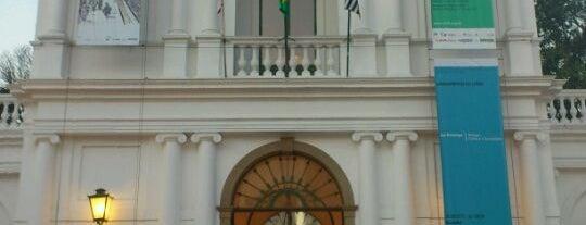 Museu da Casa Brasileira is one of Museus e Centros Culturais.