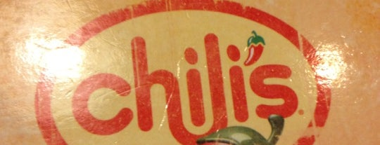 Chili's Grill & Bar Restaurant is one of The Must Try Tempat Makan ♡.