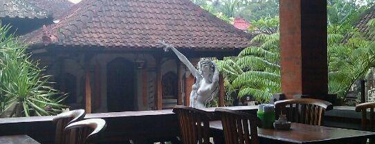 Nasi Ayam Kedewatan Ibu Mangku is one of Bali - Kuliner.