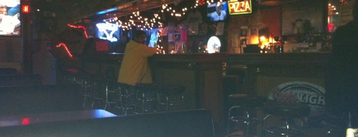 Lone Star Saloon is one of Houston Press 2011 - Dive Bars.
