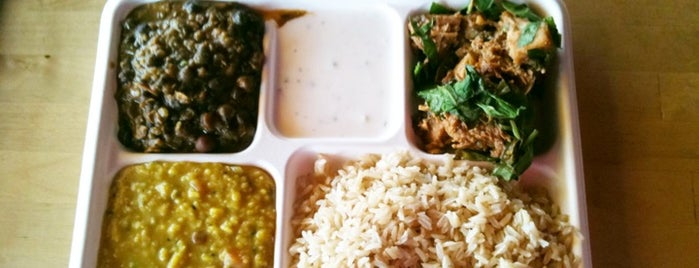 Samosa House is one of Gastronomical Culver City.