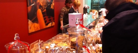 Juliette's Cookies is one of Brugge.