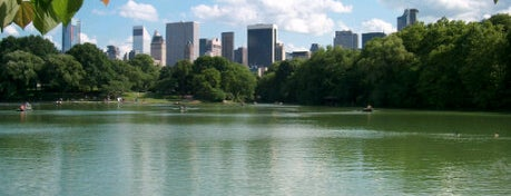 Central Park is one of New York City.