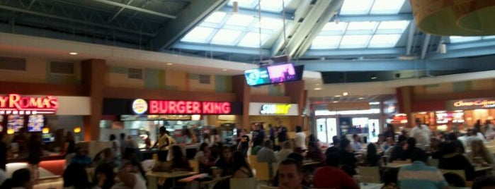 Sawgrass Mills Food Court is one of Best of Greater Fort Lauderdale.
