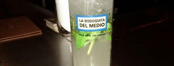 La Bodeguita del Medio is one of Good Restaurants.