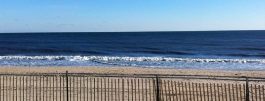 Main Beach is one of Everything Long Island.