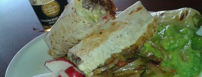 Sonora's Meat Tacos y Cortes is one of Las mejores taquerías de Guadalajara.