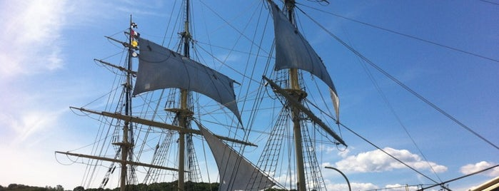 Mystic Seaport is one of Take a Trip to Mystic, CT..