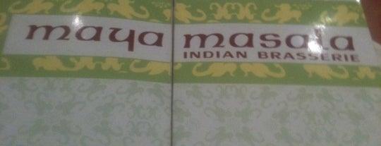 Maya Masala is one of My Favorite Restaurant in Perth.
