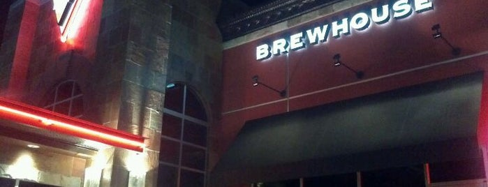 BJ's Restaurant and Brewhouse is one of Colorado Beer Tour.
