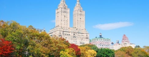San Remo Is One Of Architecture   Great Architectural Experiences NYC.