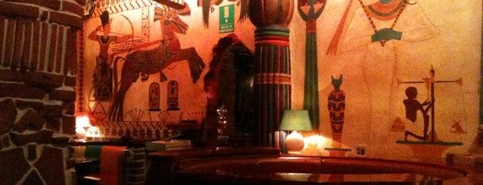 Il Faraone is one of Pub & Birrerie.