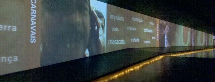 Museu da Língua Portuguesa is one of Best places in São Paulo, Brasil.