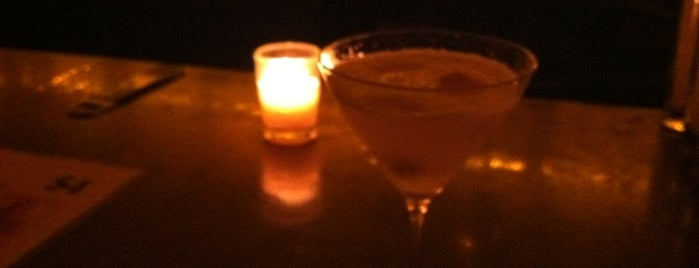 Verlaine Bar & Lounge is one of NYC's Lower East Side.