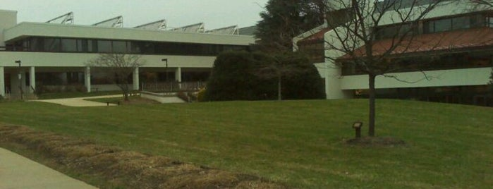 Montgomery College | Germantown is one of Colleges and Universities in Maryland.
